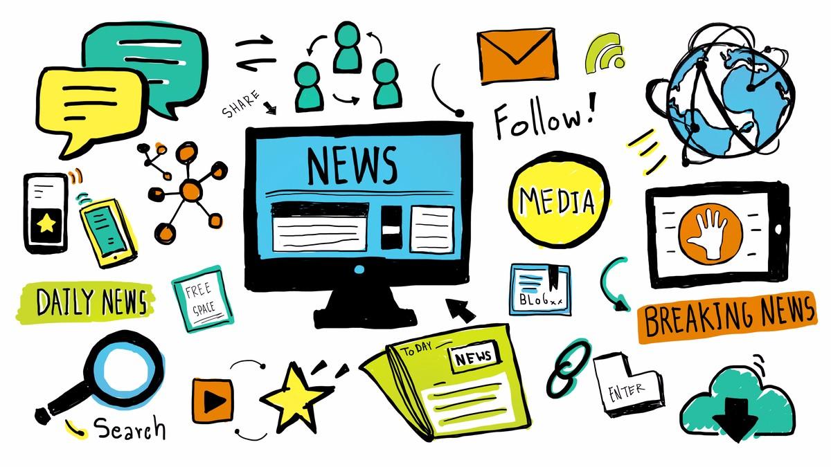 10 außergewöhnliche News-Apps, um informiert zu bleiben