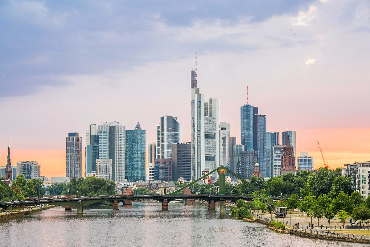 Bloomberg Deutschland