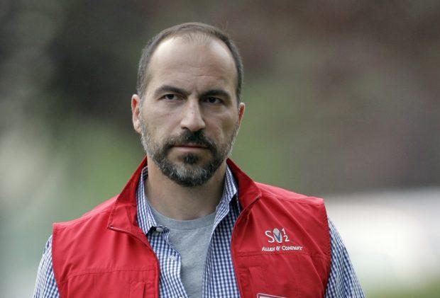 Softbank steigt zum Diskontpreis bei Uber ein