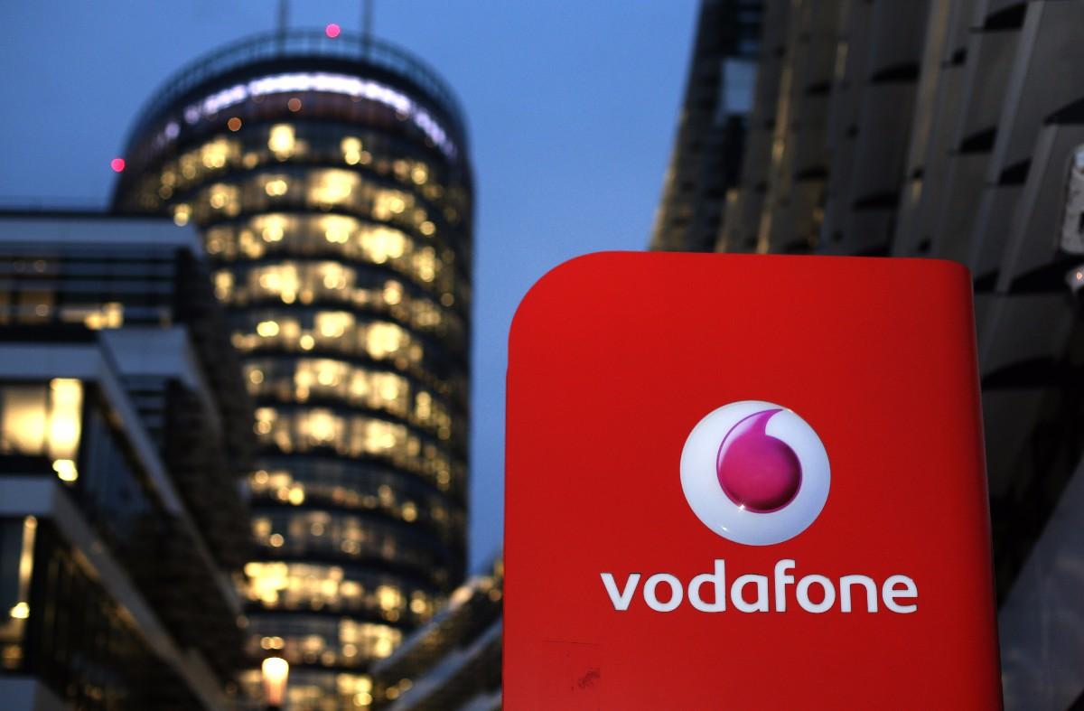 Vodafone aktiviert 5G-Masten in Berlin