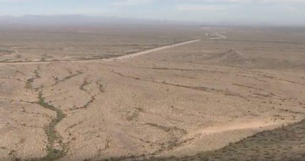 Bill Gates will angeblich eine Smart City in der Wüste Arizonas bauen