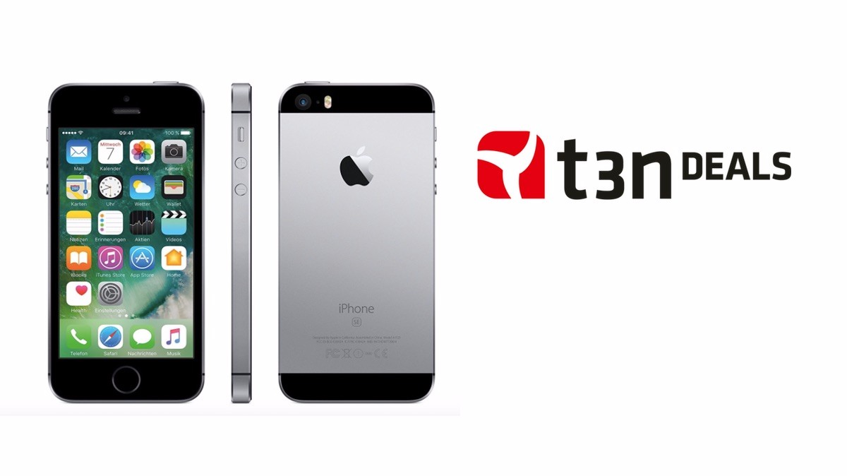 Iphone Se  Gb Idealo