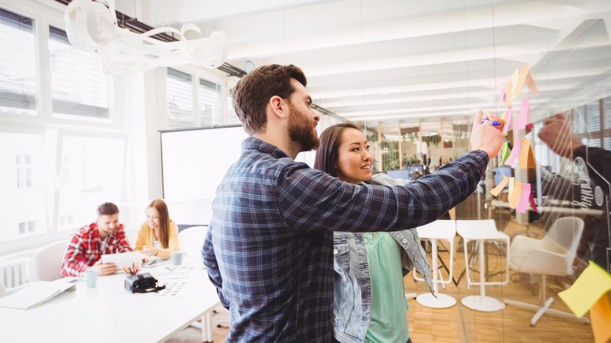 Wie Design Thinking mit Empathie die Geschäftswelt verändert