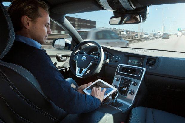Großbritannien testet von 2019 an Roboterautos ohne Fahrer