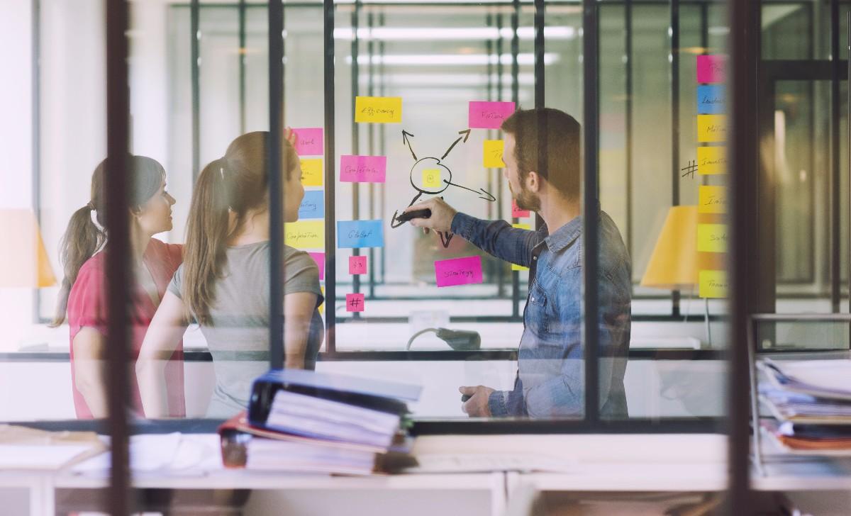Change-Management: Prozesse optimieren mit BPMN