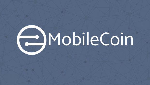 Mobilecoin Bitcoin Alternative Soll Einfach Und Sicher Nutzbar Sein Logo