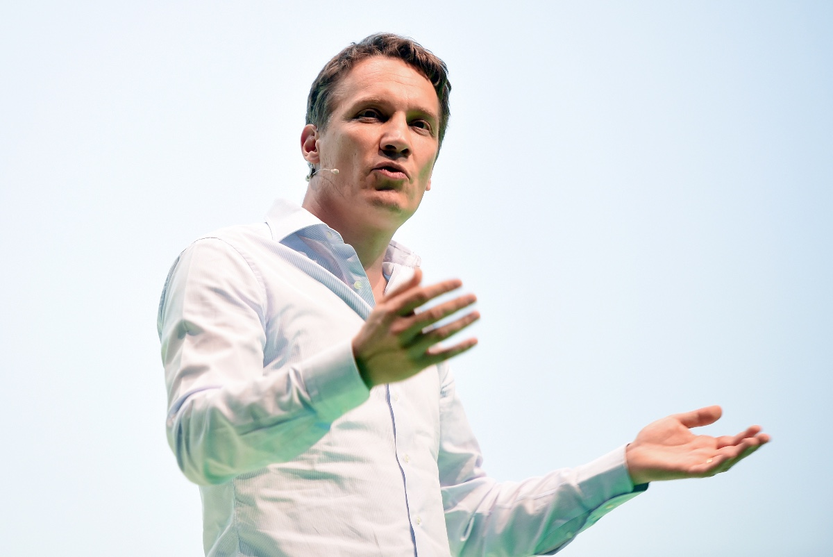 Oliver Samwer prophezeit das Ende vieler Marketing-Manager
