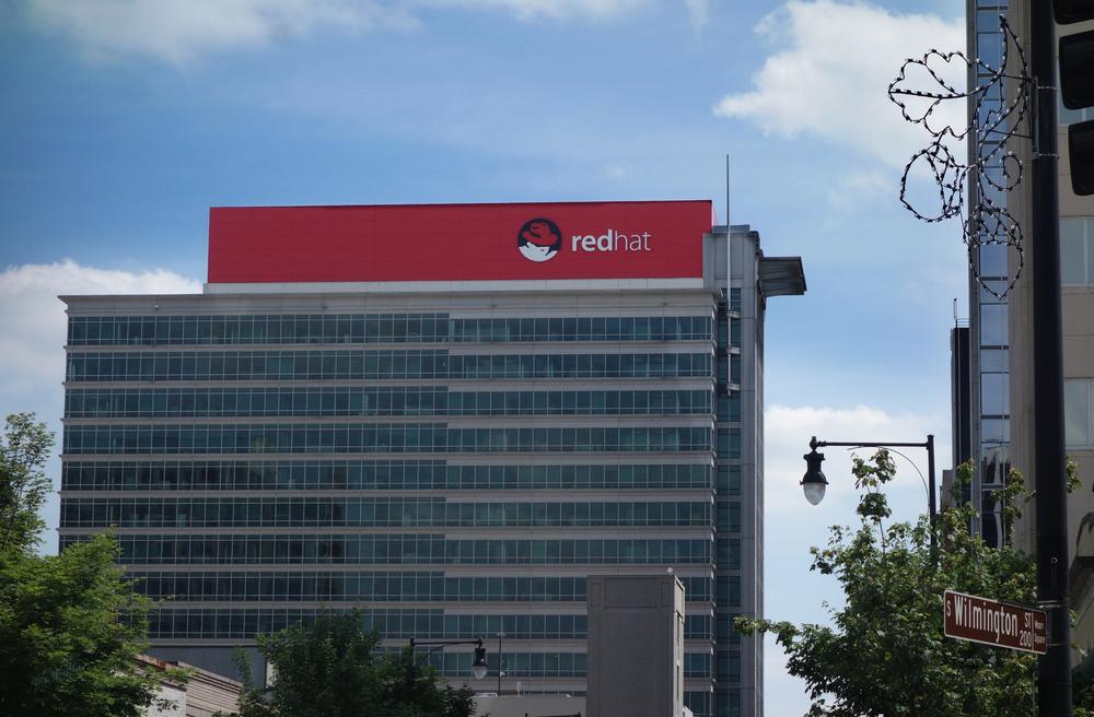 Red Hat will den Container-Markt aufmischen und kauft CoreOS