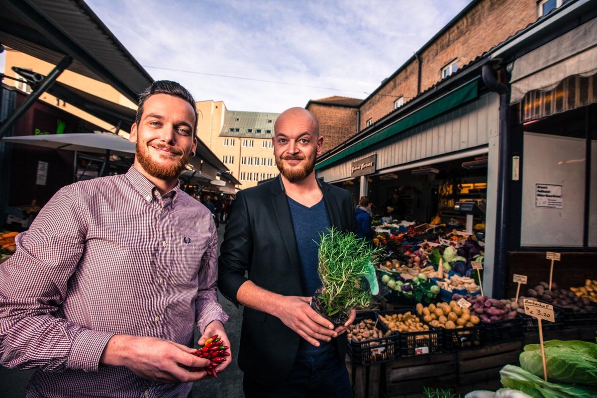Little Lunch: Das von Frank Thelen mitfanzierte Startup schafft den Exit