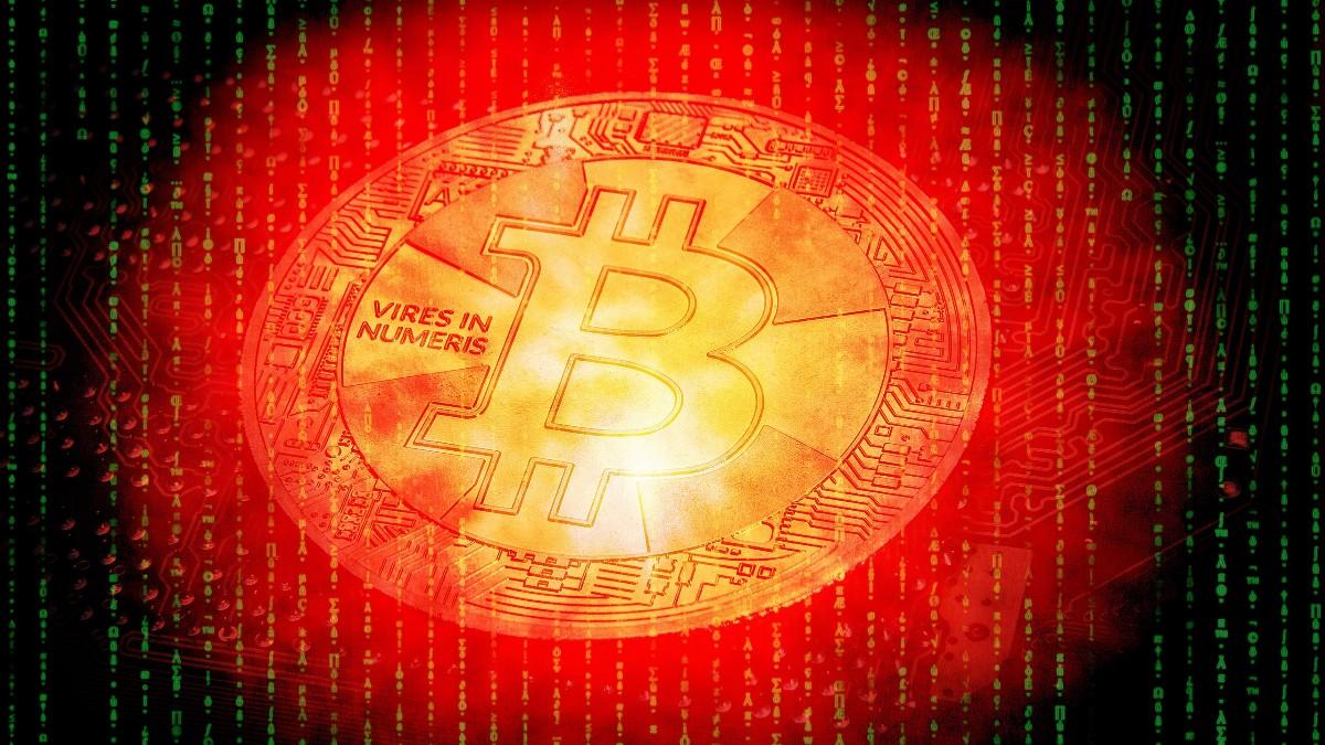 Kurseinbruch bei Bitcoin: Binance-Nutzer:innen bauen Bollwerk gegen Verluste