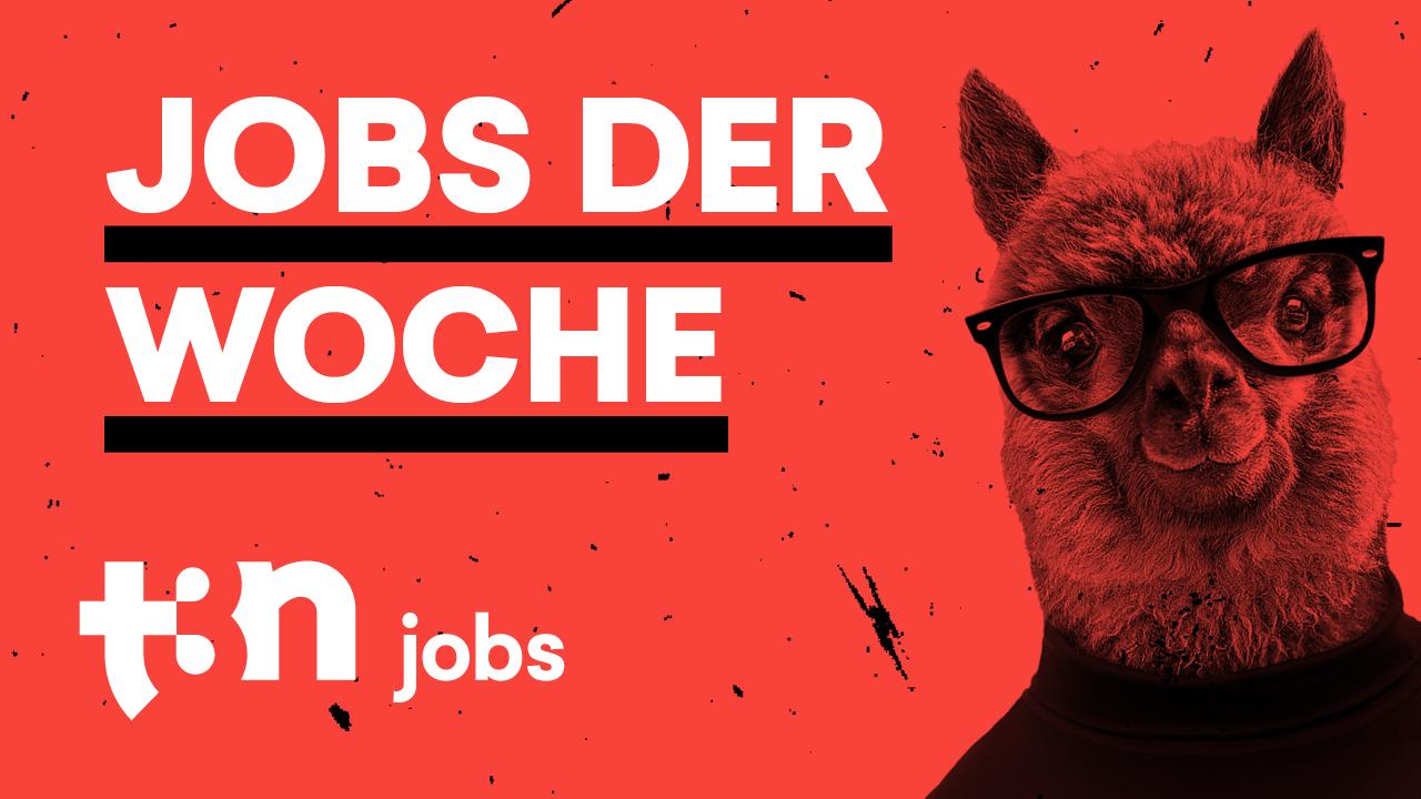 Grafiker und Entwickler aufgepasst: 24 neue Jobs bei S Oliver, Deutsche Handelsbank, E Solutions und vielen mehr