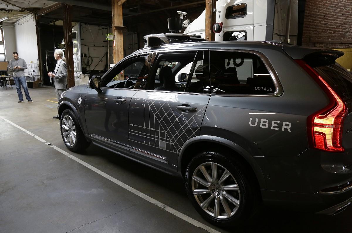 Neustart für Uber in Deutschland: Verkehrsminister Scheuer will Mitfahrdienste bis 2021 erlauben