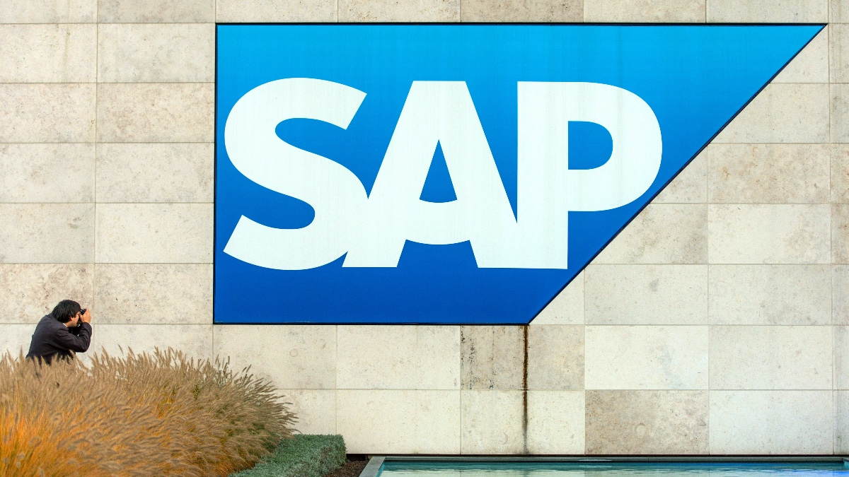 SAP stellt User-Interface unter Open-Source-Lizenz