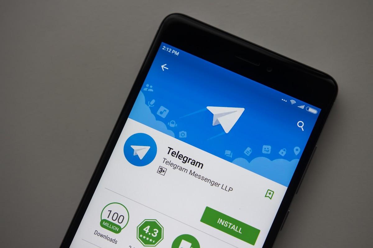 Durch Whatsapp-Ausfall: Telegram wächst binnen 24 Stunden um 3 Millionen Nutzer