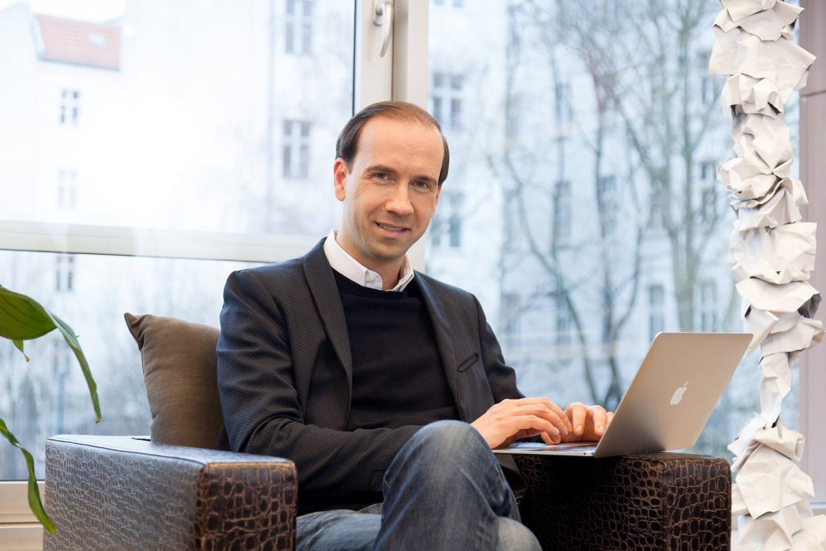 Gespräch mit Tilo Bonow: So geht Startup-PR richtig