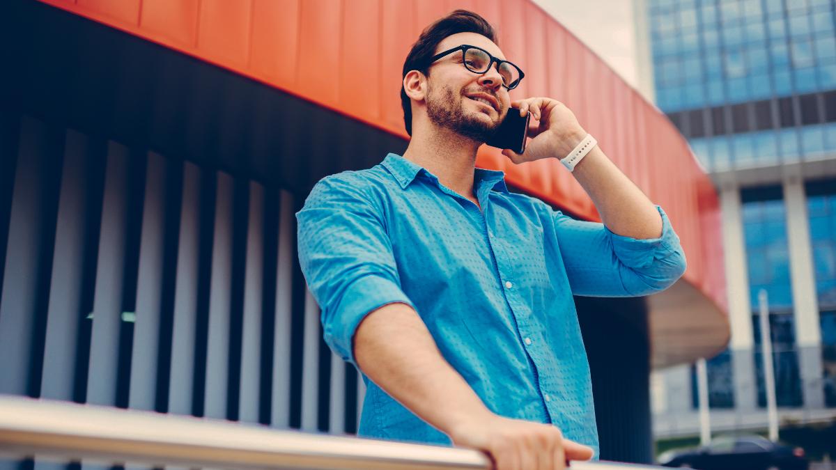 Studie zur Telekommunikation: Mehr Datenhunger, weniger Telefonate