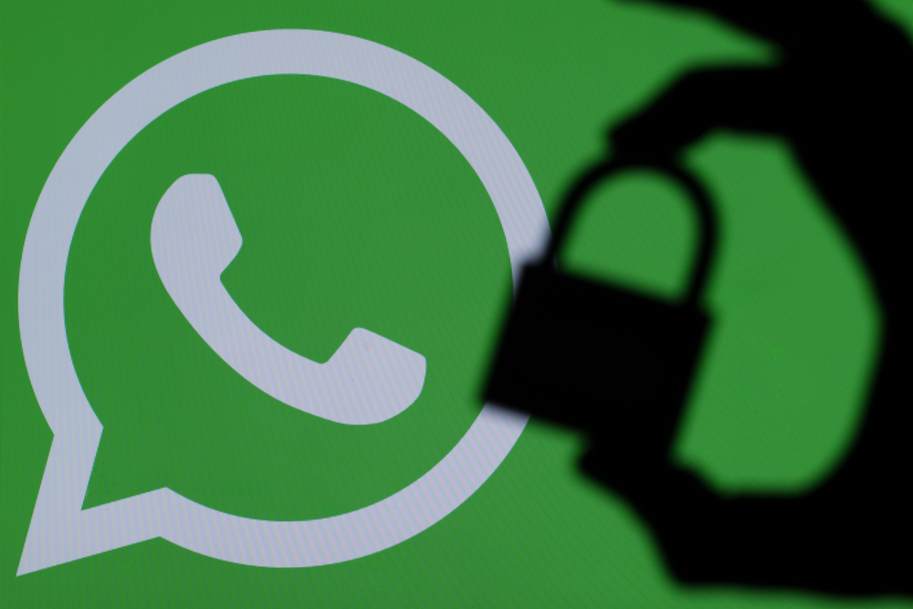 Whatsapp: do content material checkers circumvent end-to-end encryption? thumbnail