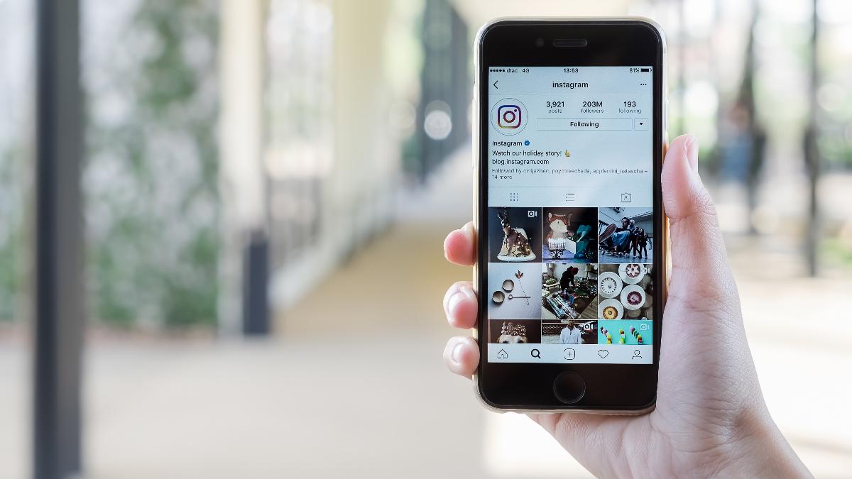 Instagram erklärt: So funktioniert der Algorithmus