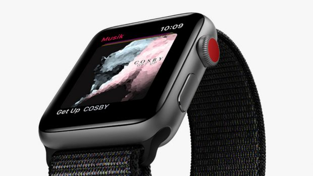 Apple Watch. (Bild: Apple)