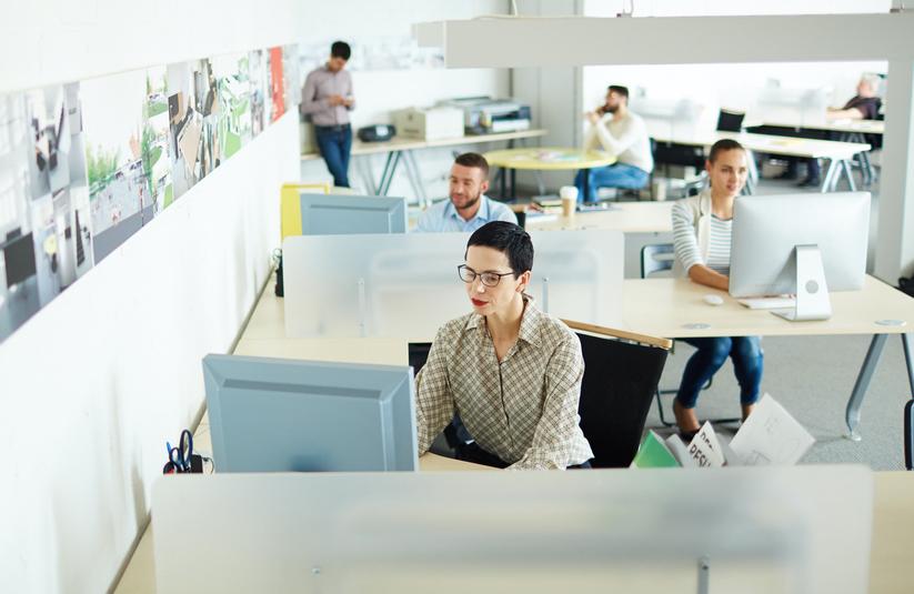 Bitkom: Jobmotor Digital-Branche