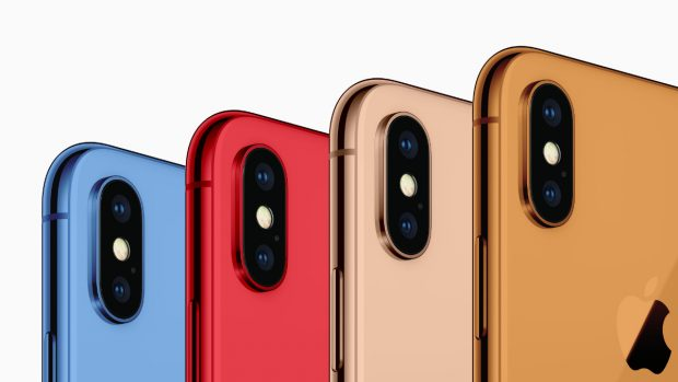 iPhones, Macbooks und mehr - Was Apple in der zweiten Jahreshälfte 2018 vorstellen könnte