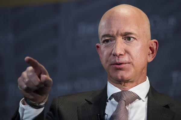Jeff Bezos: Amazon wird eines Tages scheitern und pleitegehen