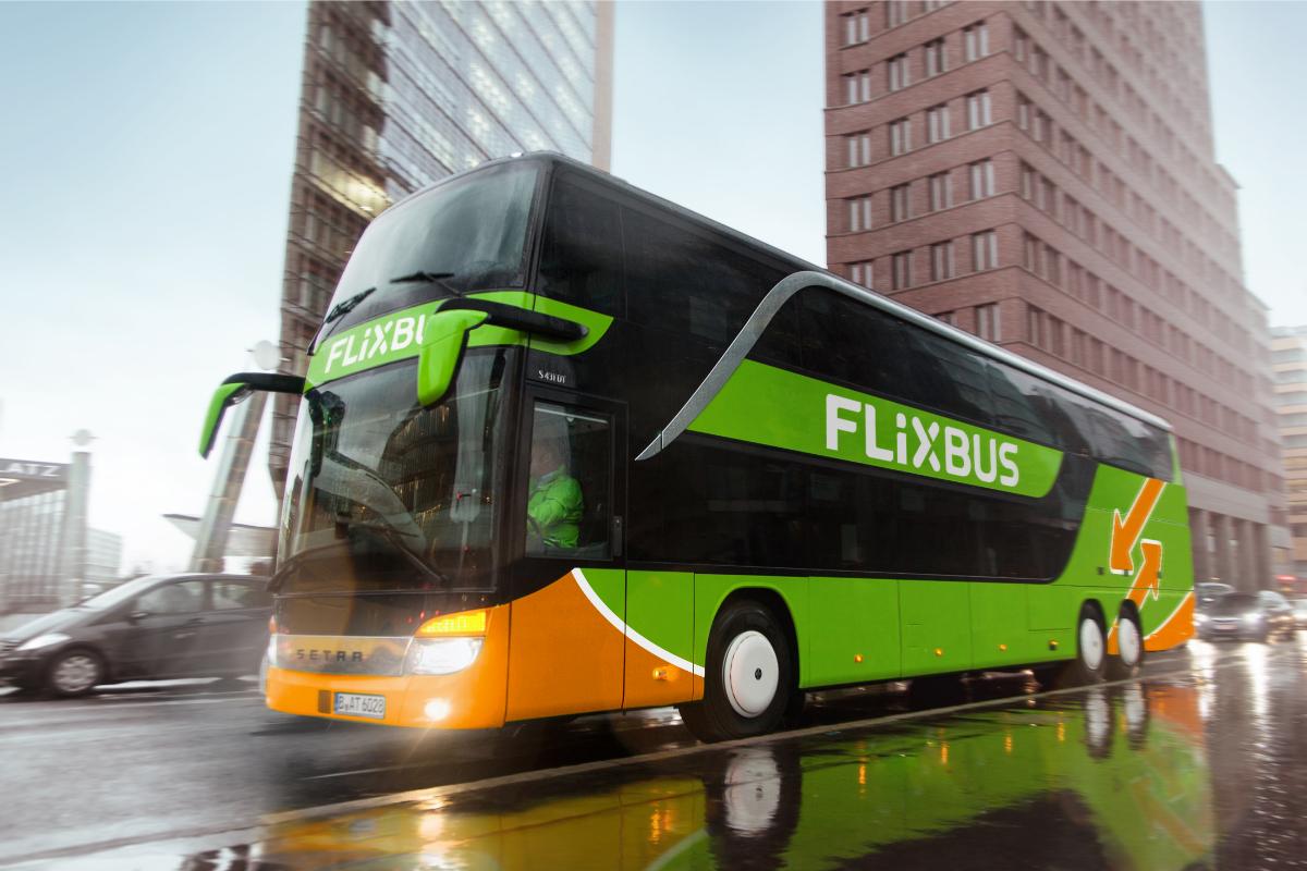 Flixbus macht Tempo bei der US-Expansion – nächstes Ziel: New York