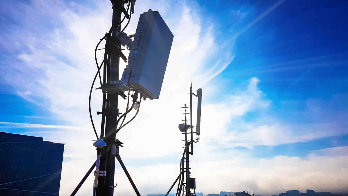 US-Regierung will beim Aufbau der 5G-Netze auf Huawei-Technik verzichten