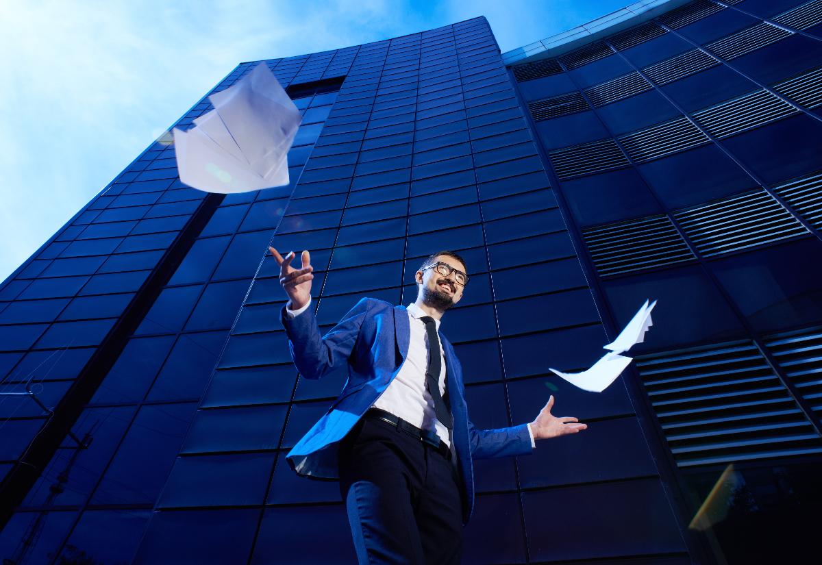 Was macht eigentlich ein Business-Angel?