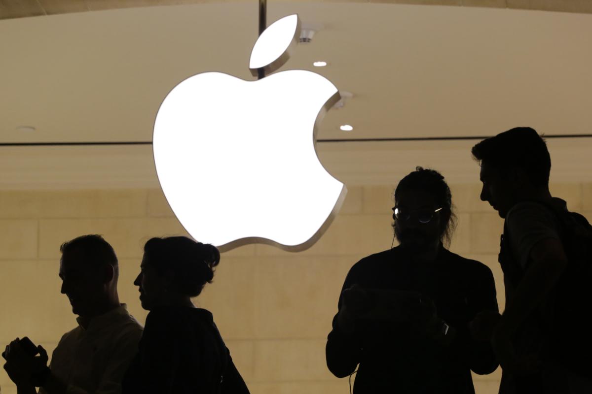 Apple und China: Abhängigkeit nimmt weiter zu