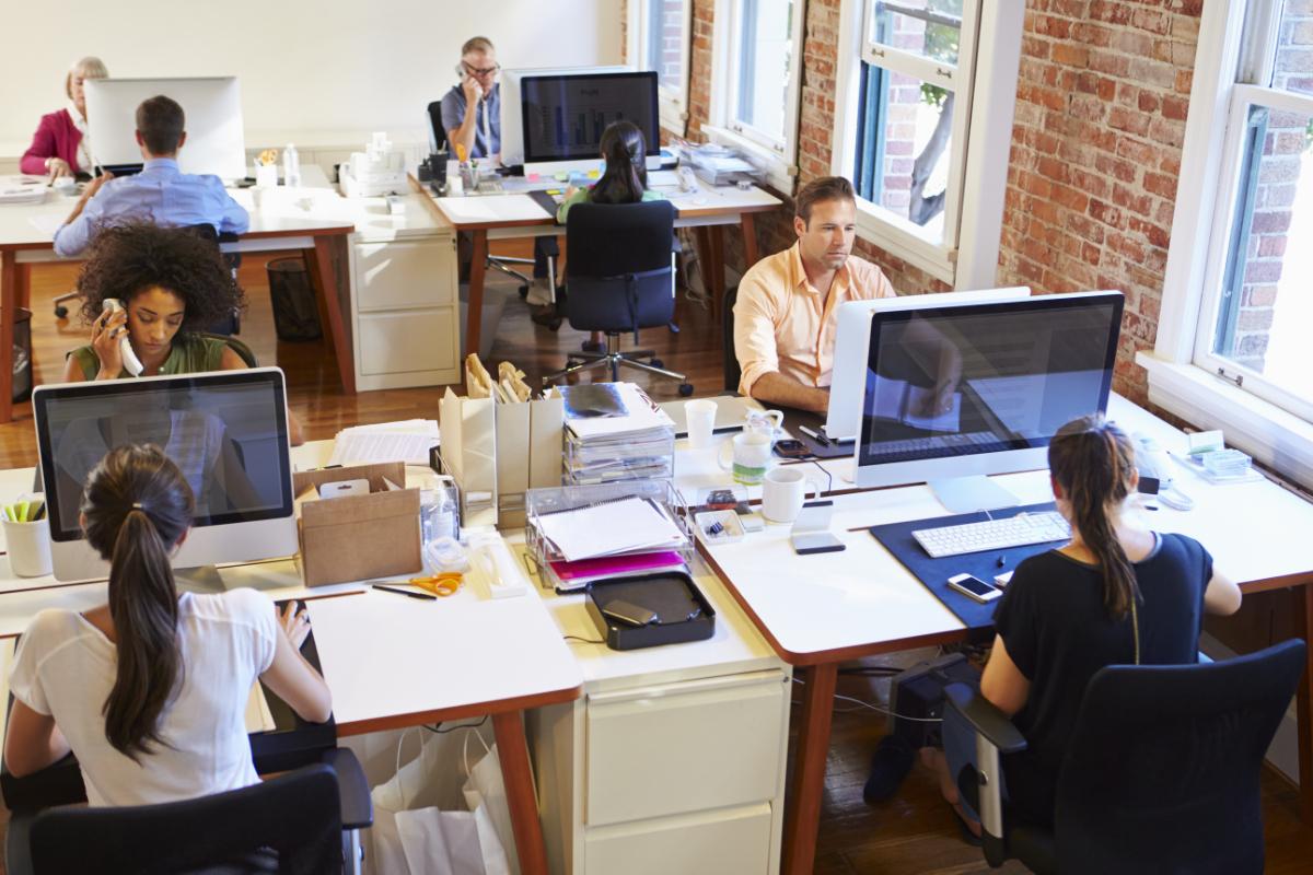 Wie funktioniert eigentlich Marketing-Automation?