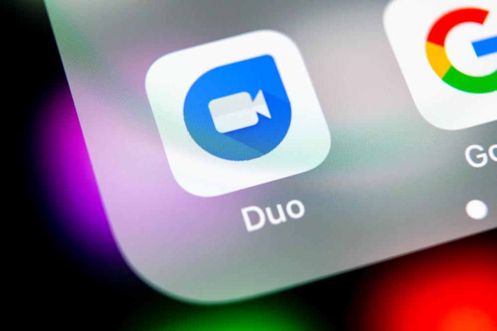 Duo: Googles Facetime-Konkurrent hat jetzt eine Desktop-Version