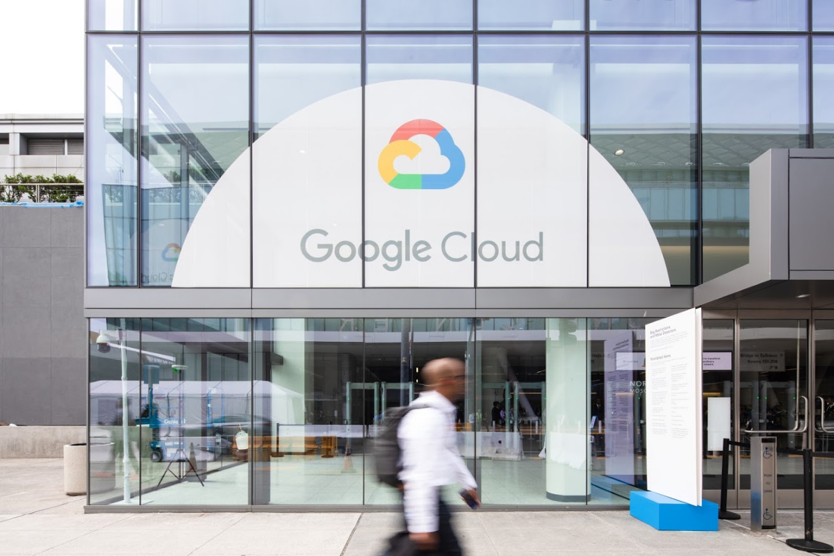 """Google and T-Methods are constructing """"sovereign cloud"""" for Germany thumbnail"""