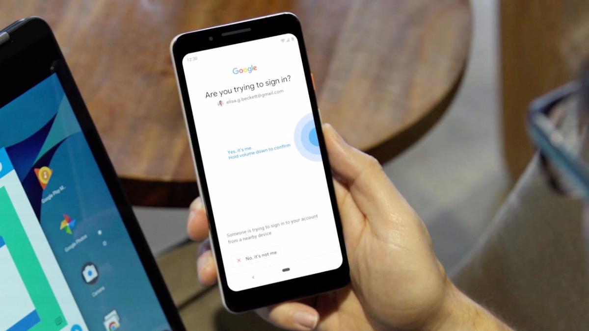 Google makes 2-factor authentication the default thumbnail