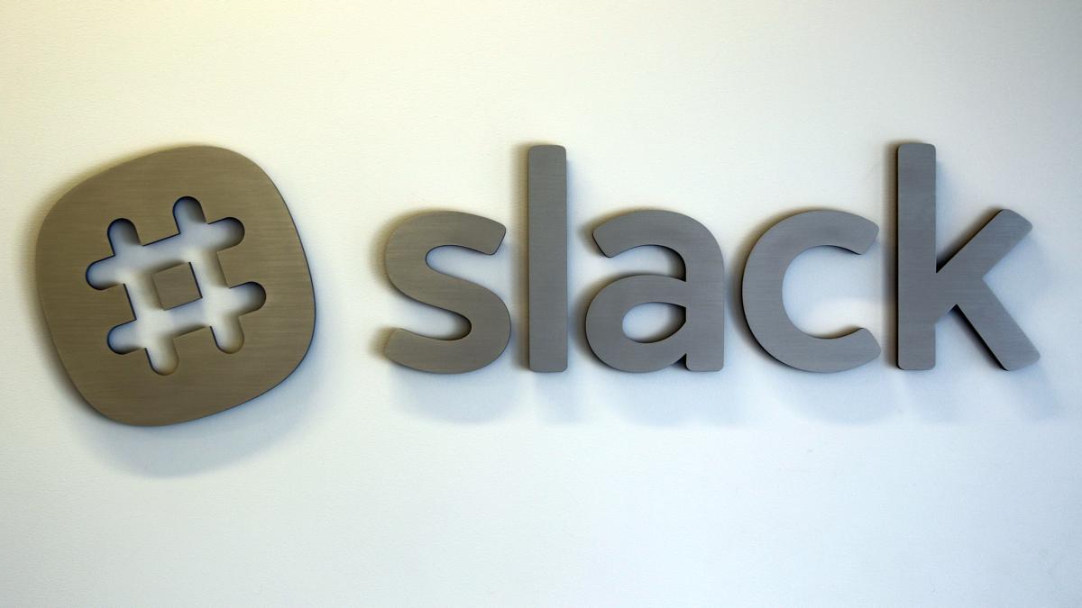 Warum die Slack-Aktie ein Traum für Investoren ist – mit einem Haken