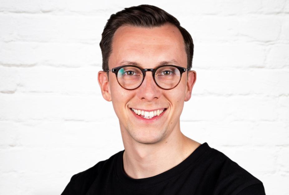 """""""Sport in der Mittagspause macht den Kopf frei"""" – Stephan Weber von Payfit"""