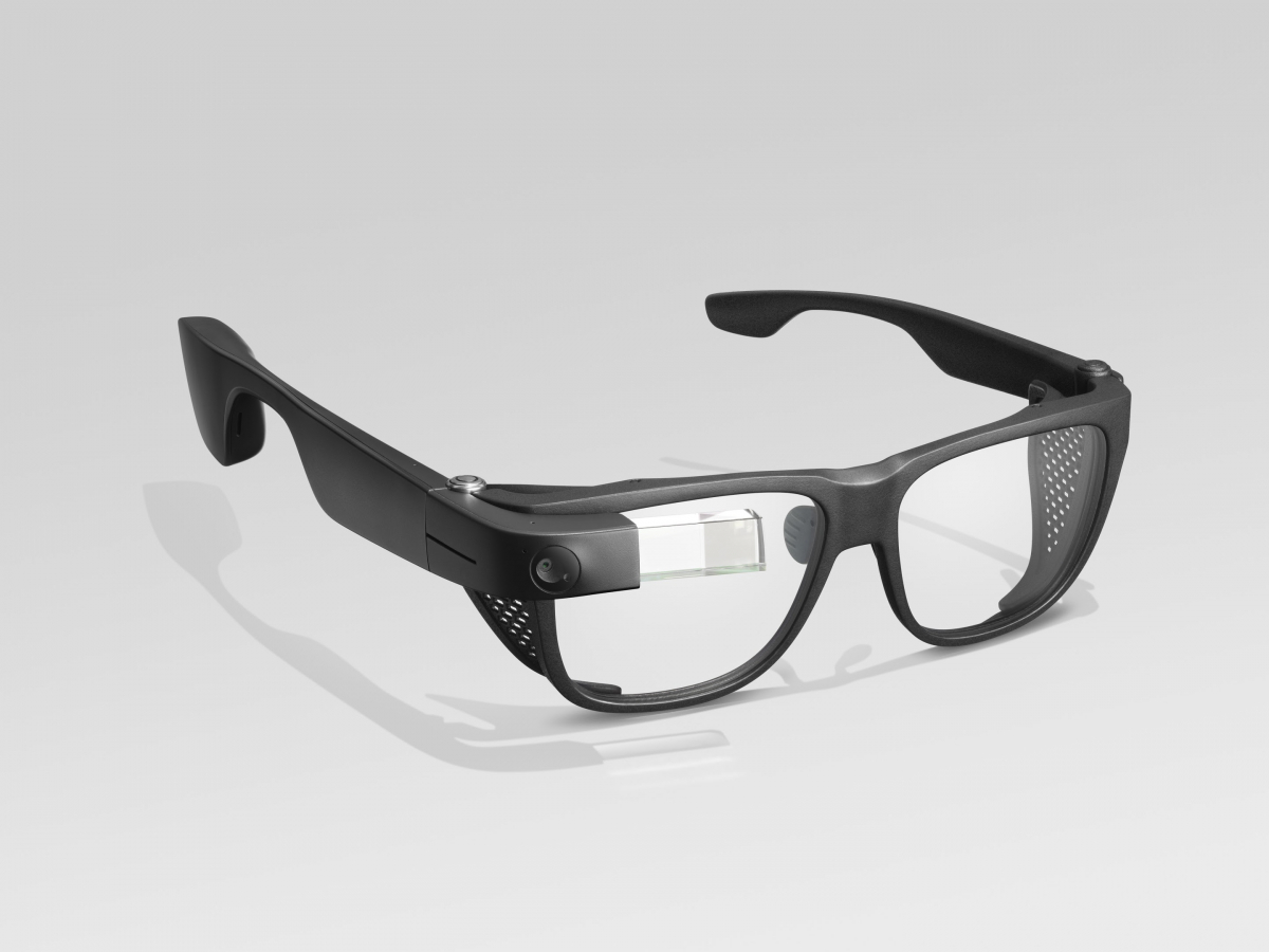 AR glasses in retail: Teamviewer desires to convey Google Glass into the warehouse thumbnail