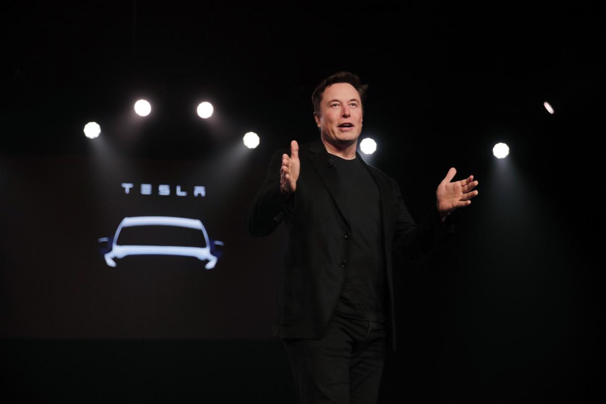 Tesla bekommt Genehmigung für Produktion in China