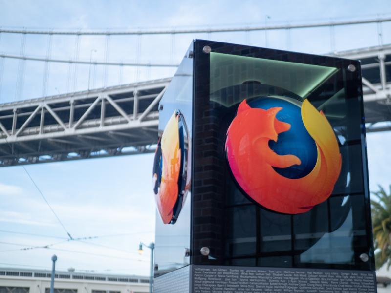 Firefox verliert 20 Prozent der Nutzer in 2 1/2 Jahren thumbnail