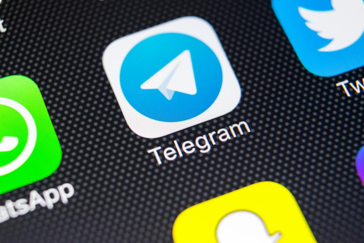 Telegram Greift Nach Dem Geld Werbung Und Bezahl Funktionen In Planung