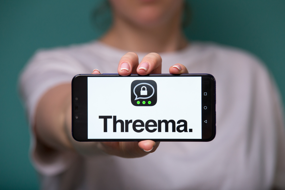 Use Threema in your PC or Mac - that's the way it works thumbnail