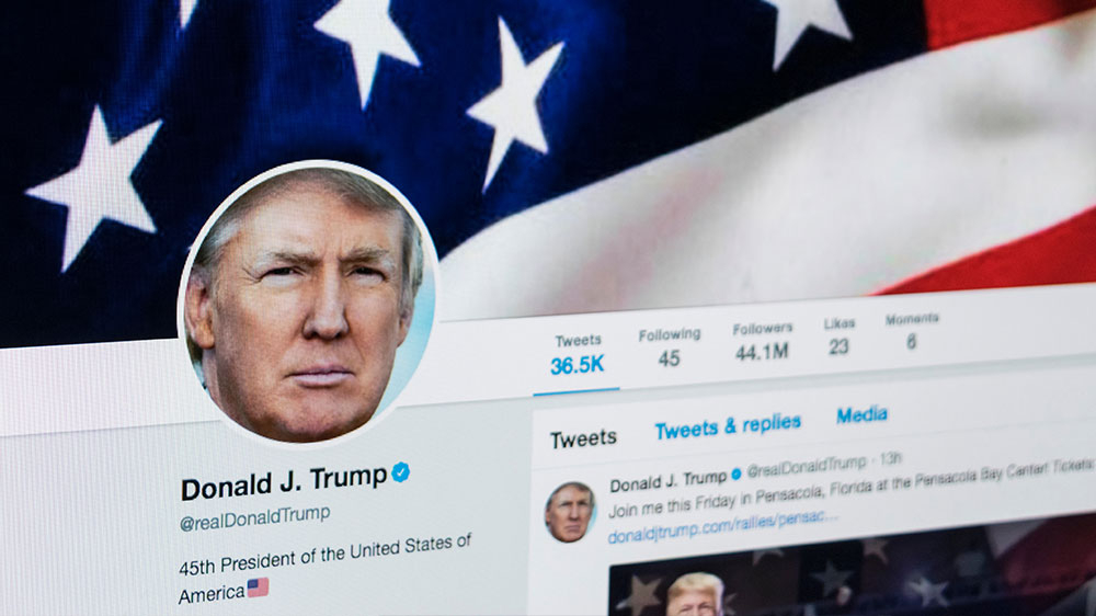 Millionenspenden für Biden: Tech-Mitarbeiter sägen an Trumps Stuhl