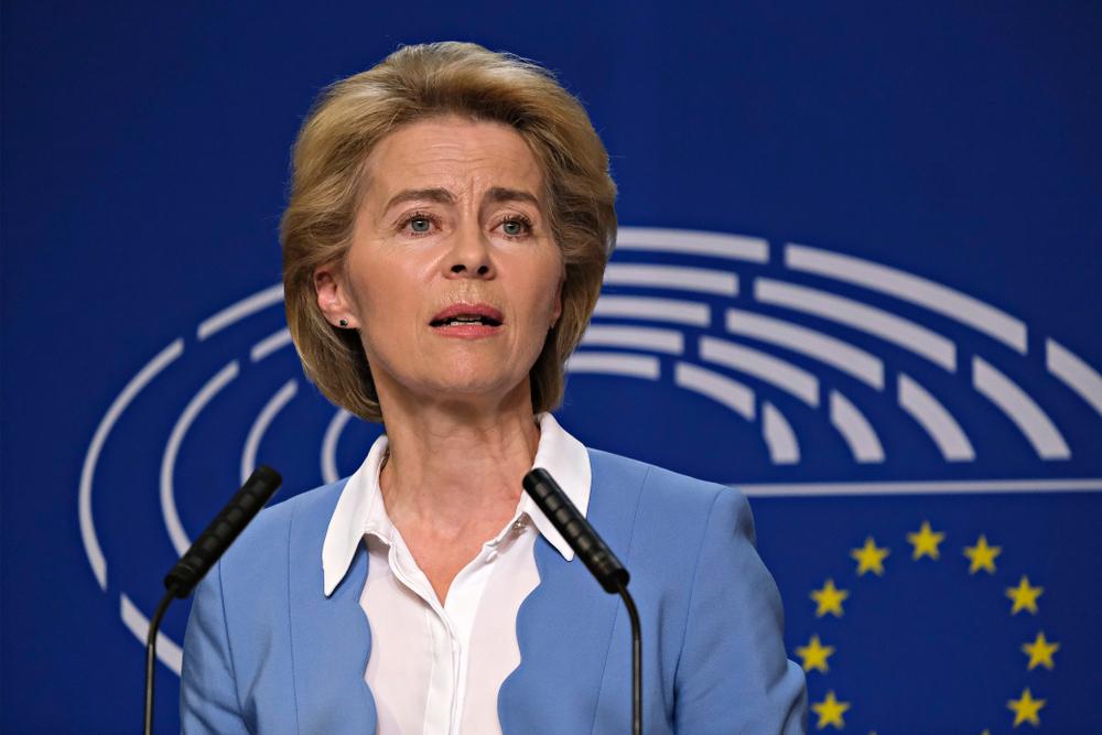 EU: Fee President proposes widespread chip legislation thumbnail