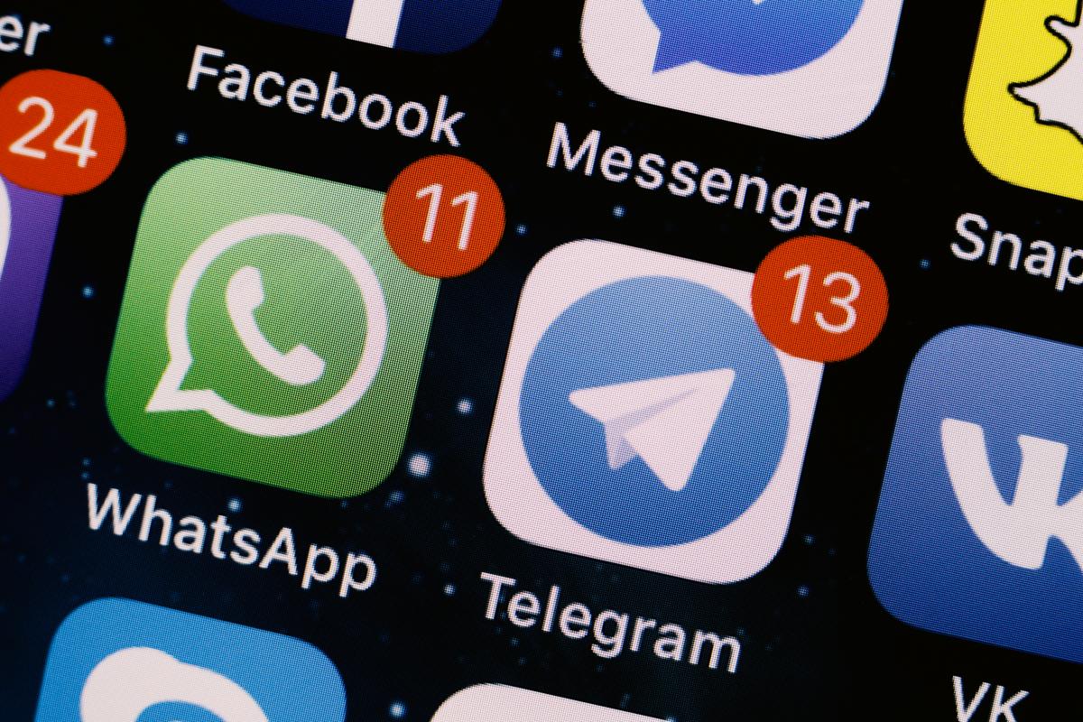 Handynummer telegram ohne telegram installieren