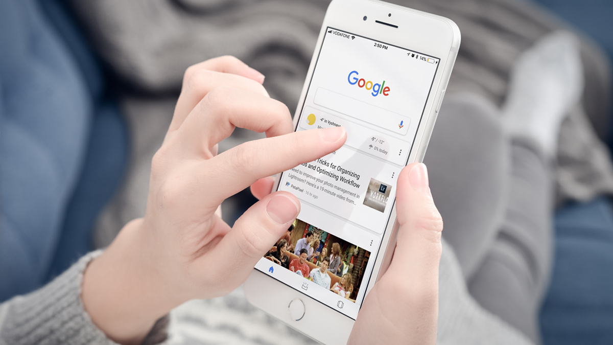 30 Prozent klicken den ersten Google-Link