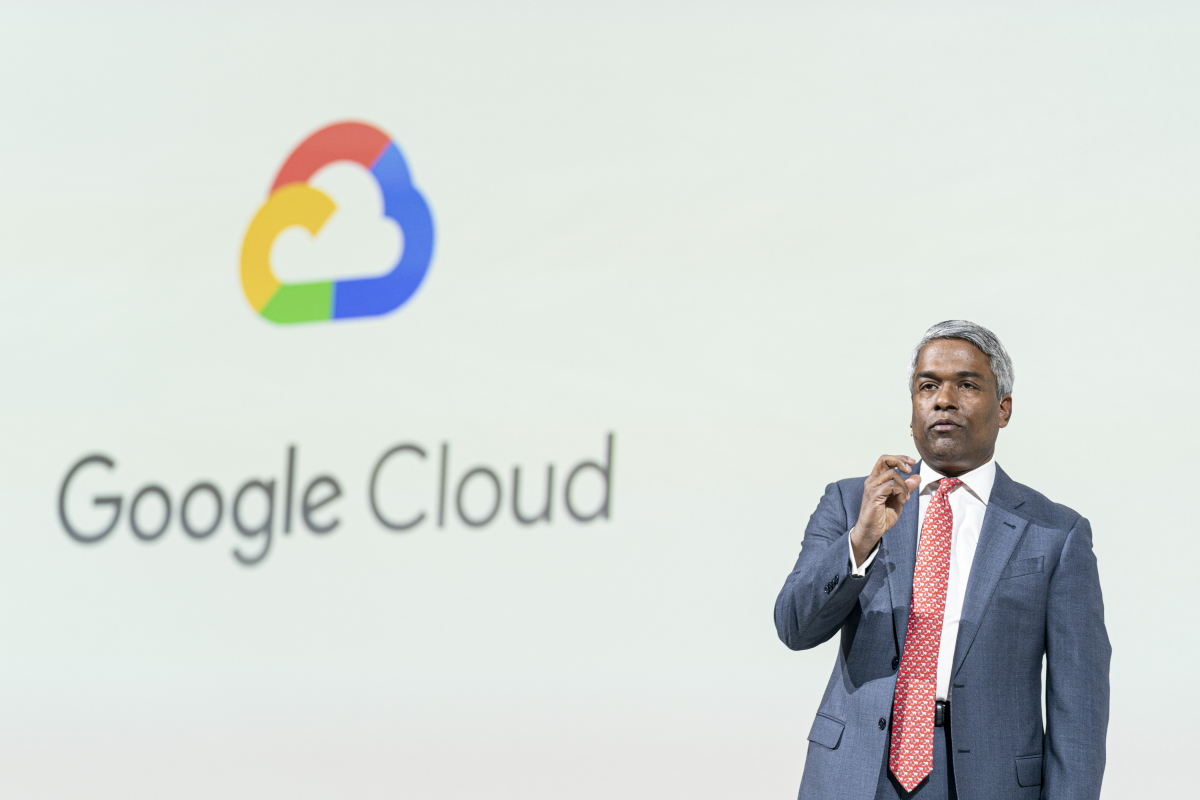 Battle of the cloud giants: After Microsoft, Google is reducing market charges thumbnail