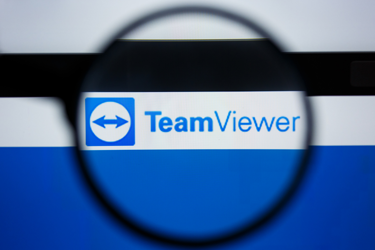 Malware in Teamviewer obtain hyperlinks: Cyber assault on German financial institution prospects thumbnail