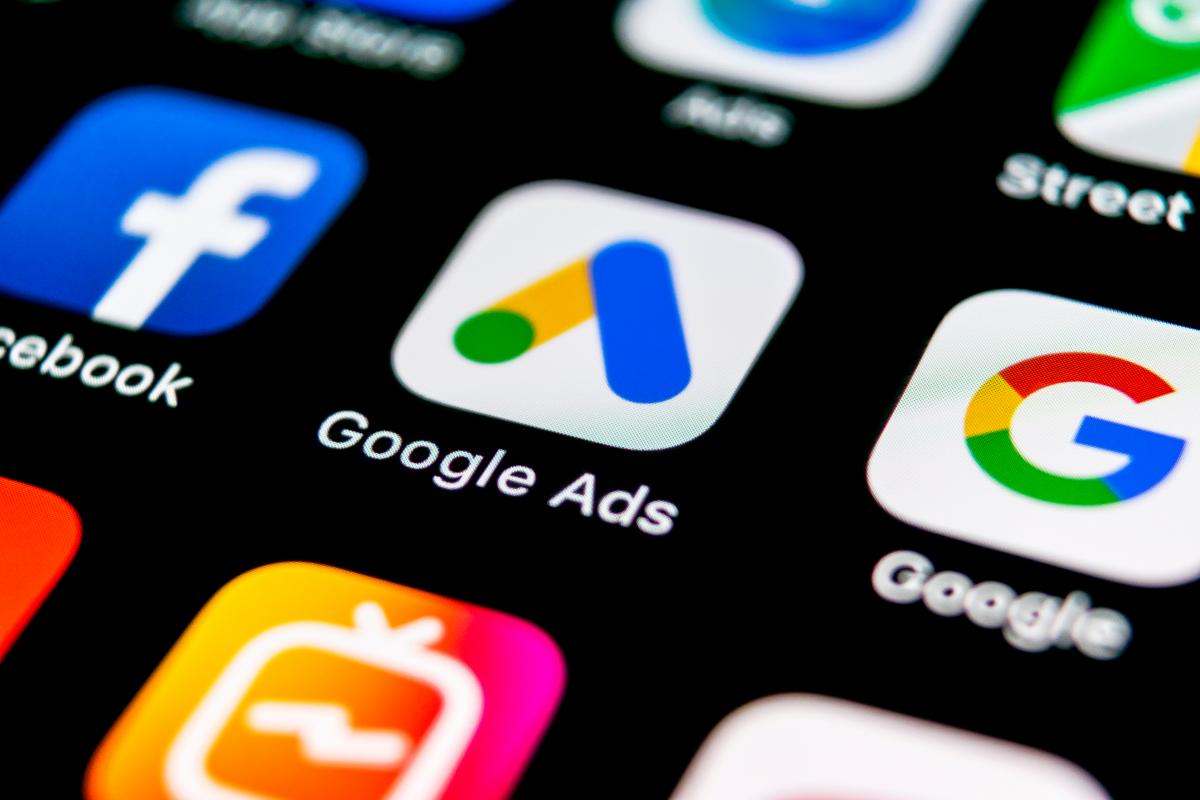 Wegen Ads: 150 Millionen Euro Bußgeld für Google in Frankreich