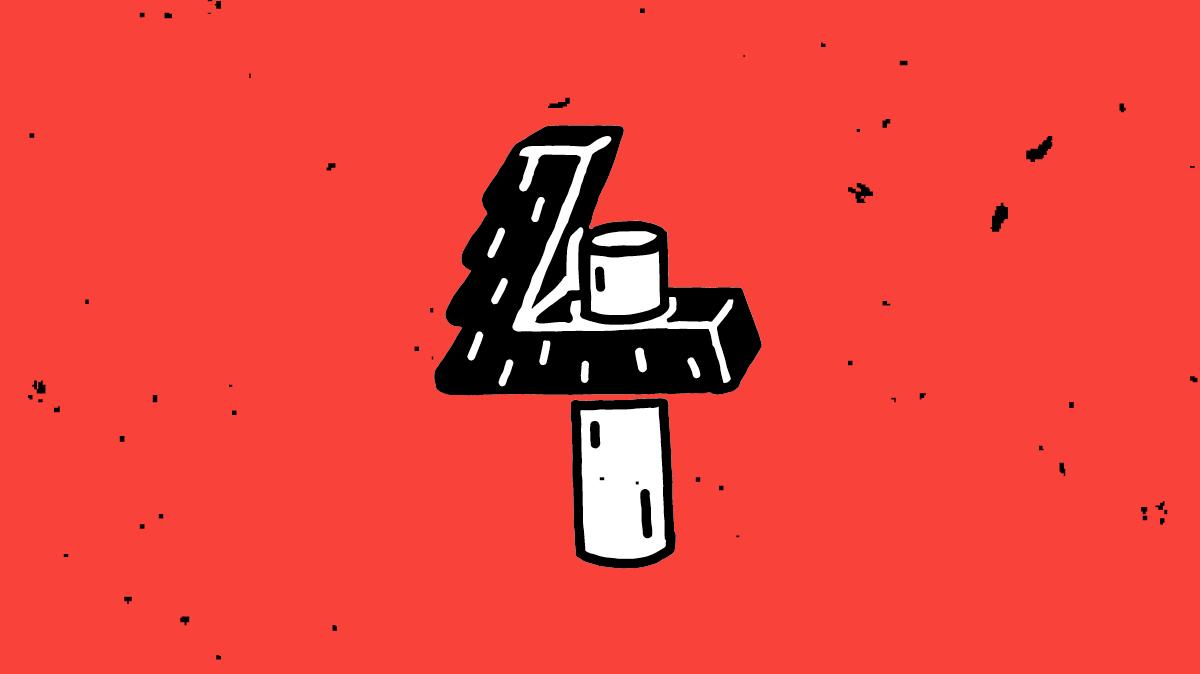t3n Adventskalender: Du willst kreativ durchstarten? Dann schau doch hinter Türchen 4!