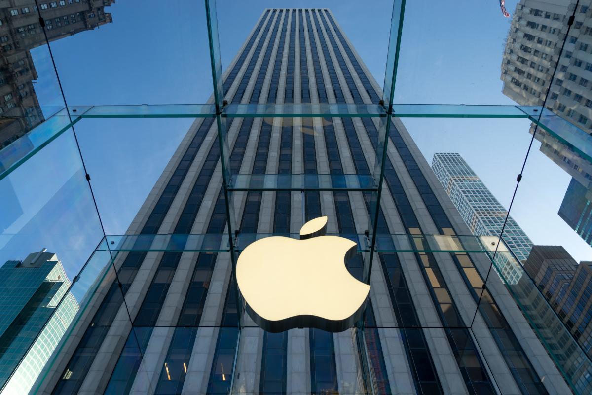 Jury sentenced Apple to $ 300 million in patent litigation thumbnail